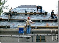 Roof Contractors in Gulfport